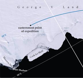 Mawson expedition