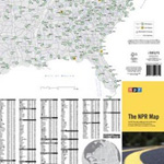 NPR Map