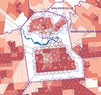 Bikeshare Locations
