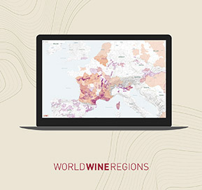 World Wine Regions